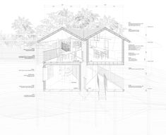 Gallery of House in Hamilton / Tato Architects + Phorm architecture - 22