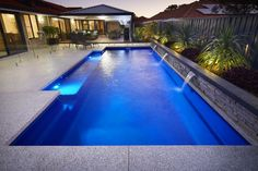 Add value with liquid limestone and exposed aggregate flooring options. See the range and enquire online today. Swimming Pool Landscaping, Swimming Pool Designs, Pool Decks, Pool House Designs, Backyard Pool Designs, Jacuzzi, Exposed Aggregate Concrete, Pool Landscape Design, Concrete Pool