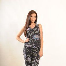 (59) Одноклассники Jumpsuit, Dresses, Fashion, Overalls, Vestidos, Moda, Fashion Styles, Jumpsuits, Catsuit