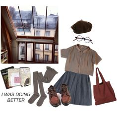 shhh by cosmiccrime on Polyvore featuring Chanel