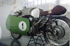 moto guzzi v8 500