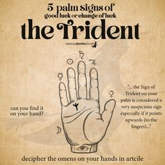 5 Palm Signs of Good Luck or Sudden Change of Luck - Magical Recipes Online Psychic Development, Spiritual Development, Ancient Greek Religion, After Earth, Prayer Signs, Can You Find It, Gypsy Spells, Wiccan Spells, The Omen