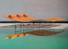 Flexy by Royal Botania #orange