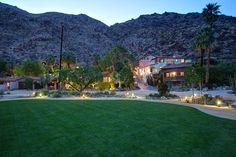 VWF JUNE Estate vacation rental in Palm Springs from VRBO.com! #vacation #rental #travel #vrbo