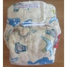 "This is a one of a kind special nappy from ""the nappy wrap store"" Once gone it wont be repeated. Bargain price of £6.00 with FREE UK POSTAGE"
