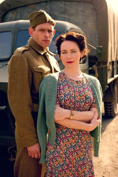 Home Fires...Stan and Steph Farrow