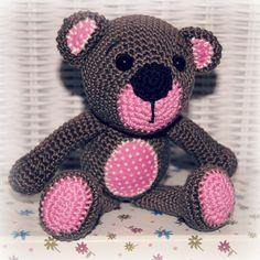 27 Besten Haekeln Bilder Auf Pinterest Crochet Dolls Crochet