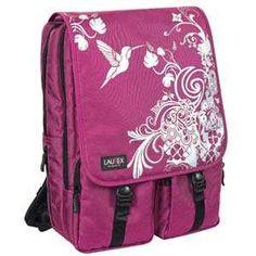 Nice large laptop bag