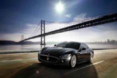 Maserati Gt Poster Standup 4inx6in