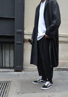 Street Style Esthétique