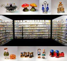 Museo de Saleros y Pimenteros de Guadalest: Detalle Trip Advisor, Photo Wall, Frame, Spain, Tools, Decor, Salt Shakers, Museums, Picture Frame