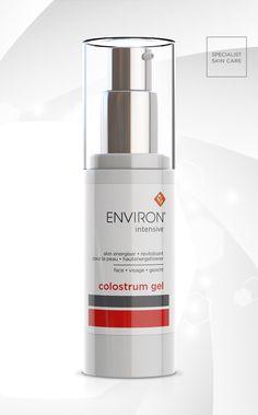 Intensive Colostrum Gel   Environ Skin Care