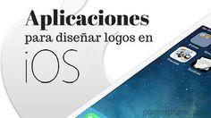 Aplicaciones para diseñar logos en iOS Ios