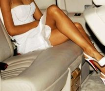 Inspiring image christian louboutin, dress, louboutins, white, write #139099 - Resolution 500x298px - Find the image to your taste