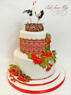Пропоную смачні торти виготовлені з натуральних продуктів. - індивідуальний дизайн - ручна ліпка - вибір тортів на ваш смак