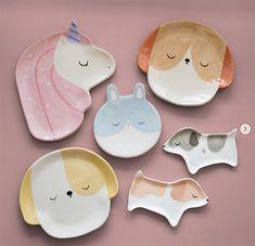 Me gusta, 133 comentarios - TinySupply Ceramics Projects, Clay Projects, Clay Crafts, Ceramic Clay, Ceramic Pottery, Pottery Art, Pottery Painting, Ceramic Painting, Pottery Designs