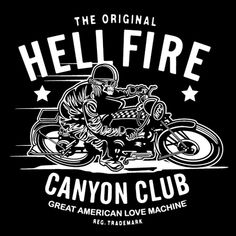 Love Machine Presents: Hell Fire Canyon Club : The Butcher's Block