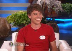 Watch Alex From Target Appear on the Ellen Show