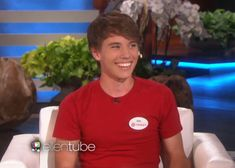 Watch Alex From Target Appear on the Ellen Show