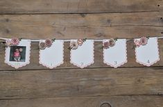 Burgundy Baby Shower, 3d Paper Flowers, Fake Flower Arrangements, Picture Banner, Milestone Pictures, Baby Monthly Milestones, Floral Banners, First Birthday Decorations, Monthly Photos