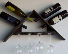 Reclaimed Barn Wood Frames With Mason Jars by DesignsbyMJL on Etsy