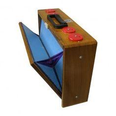 Shruti Box, Top Controls, Female $169.92