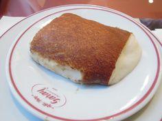Turkish Pudding with Chicken