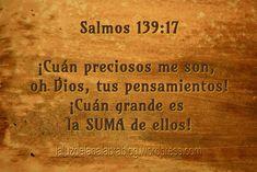 Salmos 139-17