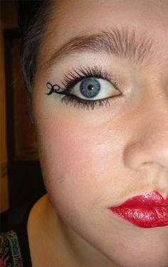 Amazing Make Up Looks For Christmas Party 2013/ 2014 | Girlshue