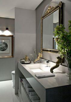 Resultado de imagem para lavabos lindos