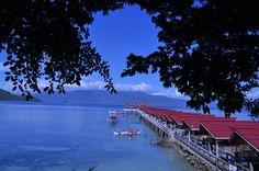 Masao Beach, Mati , Davao Oriental