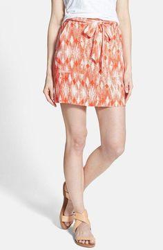 Cargo Skirt. In Stock, Price: $40.8.  #miniskirt