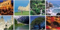 Le tourisme en France entre aussi en récession