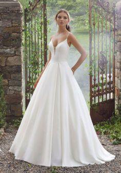 45b03f68b4 39 Best Mori Lee Bridal images