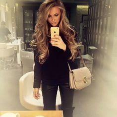 classy, luxury and glamour | via Tumblr