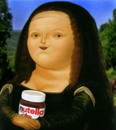 Effects of Nutella.