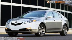 The Acura TL is commonly purchased because of its sporty feel, high-tech interior design, excellent chassis... http://rdsf.ly/Acura-TL