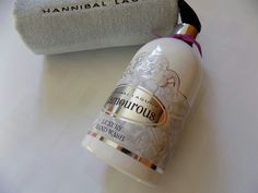 Hannibal Laguna http://www.triodeluxe.ro/ro/igiena-corporala/hannibal-laguna-champ-rose.html
