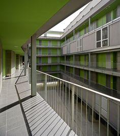 Galeria de al4 _ 56 Habitações Sociais VPO / Burgos & Garrido arquitectos - 17