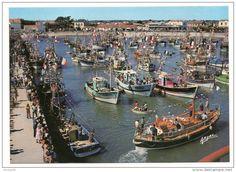 Fête de la mer à la Cotinière à l'Île d'Oléron : Fetedelamer #Cotiniere