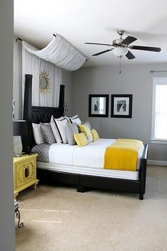 I don't know why I love this so much.. But I do and can't wait to start re-doing my bedroom!