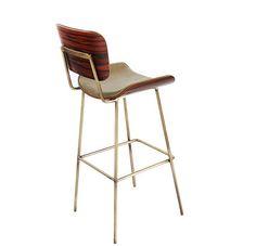 Jenna Swivel Leather Bar Stool Furniture Pinterest