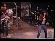 Journey - The Party's Over (Hopelessly In Love) (Live @ The Bammies 1981)