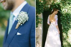 rustic wedding in provence