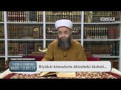 Ahır Zamanda Ümmetim Üç Fırkaya Ayrılacak Hadis-i Şerifi  - Cübbeli Ahmet Hoca