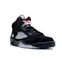 nike air jordan 5 retro blackredmetallic silver sneakers p 3234 Nike Air Jordan 5, Air Jordan 5 Retro, Air Jordan Shoes, Sneakers Fashion, Fashion Shoes, London Fashion, Runway Fashion, Fashion Models, Men's Fashion