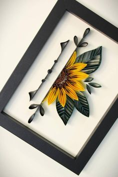 Quilling Letters, Paper Quilling Flowers, Paper Quilling Cards, Quilling Work, Origami And Quilling, Paper Quilling Patterns, Quilling Paper Craft, Paper Crafts Origami, Quilling Ideas