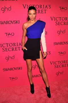 The Victoria's Secret Fashion Show Afterparty #3sixty5Fashion