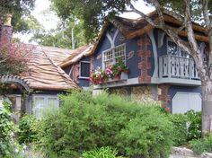 Fairy tale houses (26)
