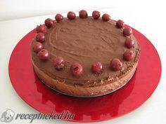 Lúdlábtorta Tiramisu, Cake, Ethnic Recipes, Food, Brioche, Kuchen, Essen, Meals, Tiramisu Cake